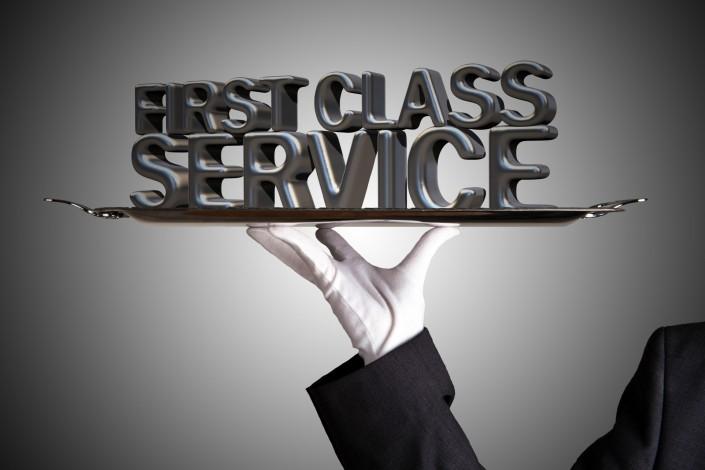Excellente service voor uw gasten. Hoe zit het met uw hospitality?
