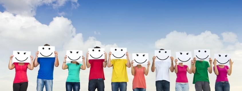 Krachtige keuzes voor een gelukkige en succesvolle toekomst!