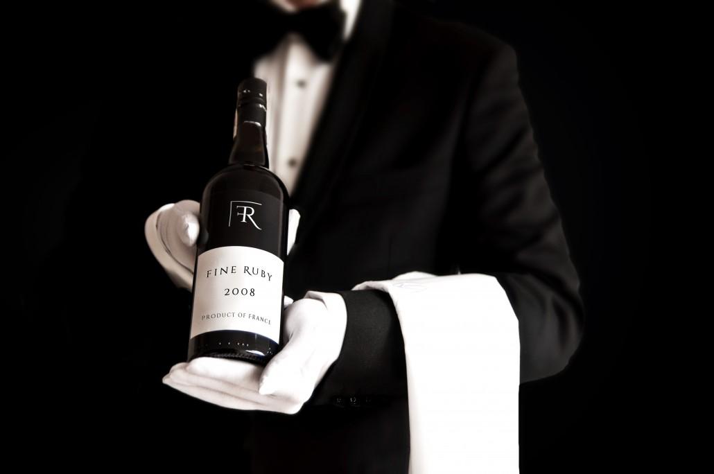 Wijn en persoonlijke kracht