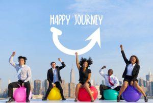 Krachtige keuzes voor een gelukkige toekomst en een succesvolle carriere!
