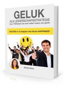 geluk als leiderschapsstrategie