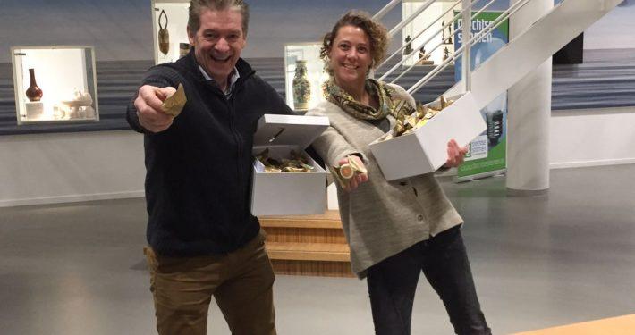 De Ondernemingsraad maakr werk van geluk in Papendrecht
